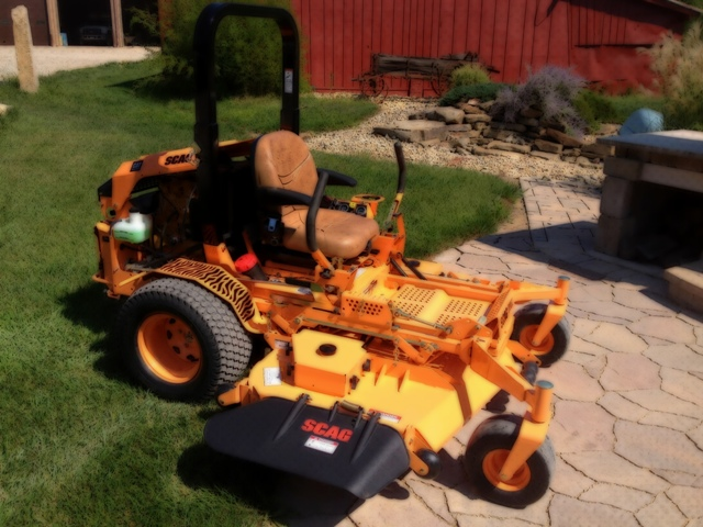 dhs equipment, riding lawn mower, nashville, columbus, bloomington, equipment sales