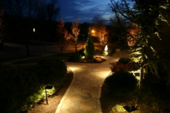 Landscape lighting designscape for Top rated landscape lighting