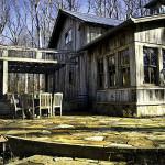 hardscape, outdoor living area, stonework