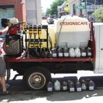 compost tea, downtown, products, market, ready-set-grow