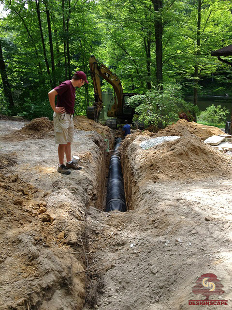 Best Bed Liner >> -Dry Creek Beds 4 Drainage Solutions – DESIGNSCAPE